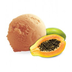 IJs papaya 1x5 ltr. (BASIC)
