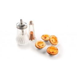 Mini pastel de nata 1x144 st. (25 gr.)