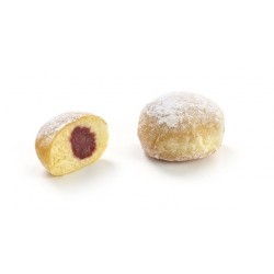 Mini beignet fruits rouges 3x35 st. (25 gr.)