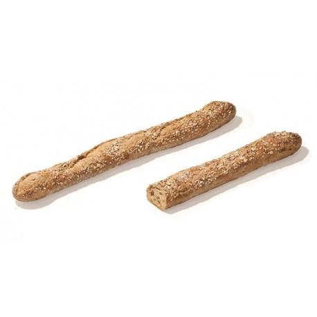 Baguette multicéréales à l'ancienne 1x20 st. (280 gr.)