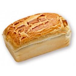 Tijgerbrood 1x6 st. (800 gr.)