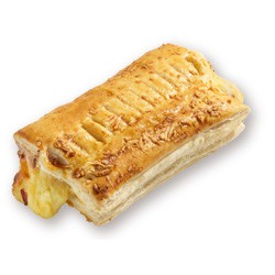 Snack met ham en kaas 1x60 st. (140 gr.)