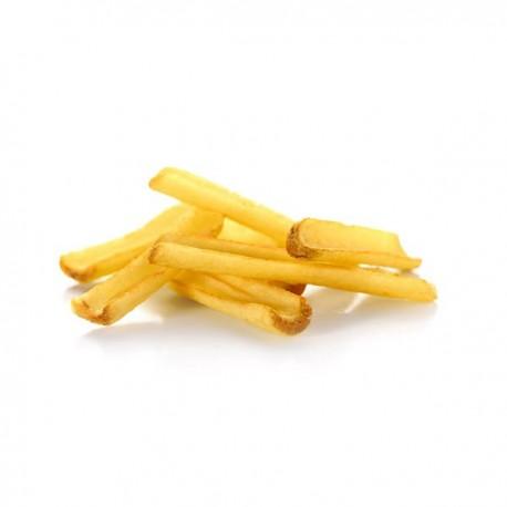 Frites dipster skin on 4x2,5 kg.
