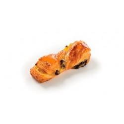 Mini torsade au chocolat au beurre 1x100 st. (28 gr.)