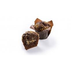 Muffin chocolate salted caramel 1x20 st. ( 110 gr.)