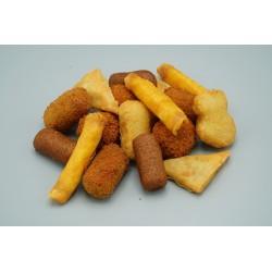 Esvica fingerfood de luxe 1x75 st. (6 soorten)