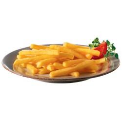Frites allumettes 7/7 4x2,5 kg.