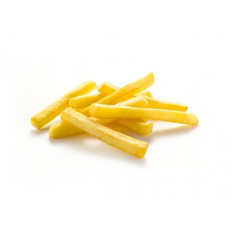 Frites vers 10/10 2x5 kg.