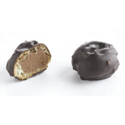 Praliné & chocolade soesjes 1x196 st. (18 gr.)