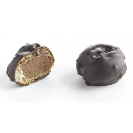 Praliné Chocolade Soesjes 1x196 St 18 Gr Esvica Food Bv