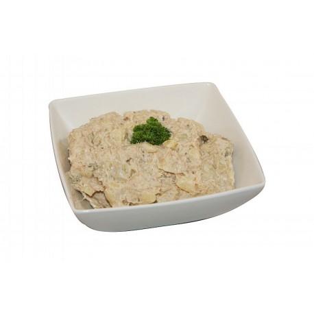 Esvica salade de luxe grof 1x5 kg.