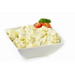 Esvica aardappelsalade 1x5 kg.