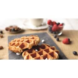 Belgische wafel 1x48 st. (70 gr.)