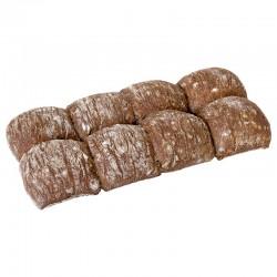Breekbrood bruin 1x35 st. (200 gr.)