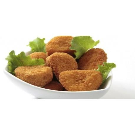 Esvica mini ciabatta paprika 1x184 st. (35 gr.)